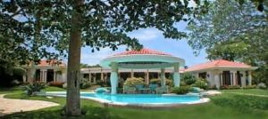 Sea Horse Ranch Luxury Villas