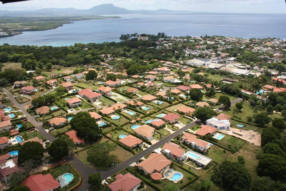 Residential Hispaniola
