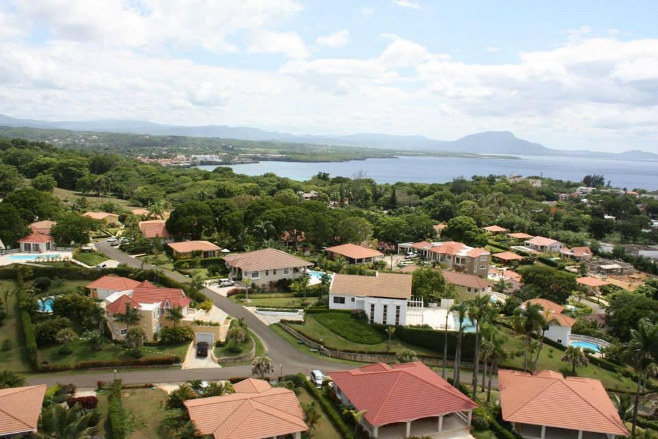 Hispaniola Residential