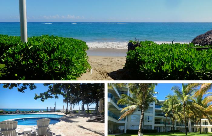 beach access, Punta Goleta, Cabarete