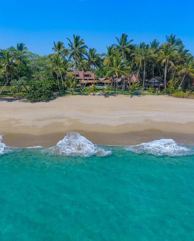 ocean front, home, for sale, Cabarete, Sosua
