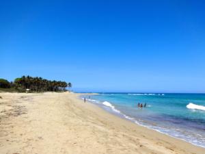 Encuentro Beach Dominican Republic