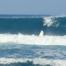 surfing, Encuentro, beach, condos