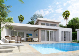 New VIlla Sunbreeze by Casa Linda