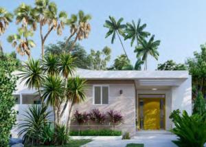 Beautiful Villa Sunbreeze by Casa Linda