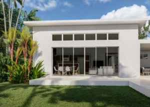 New Villa Vesta Model Home by Casa Linda