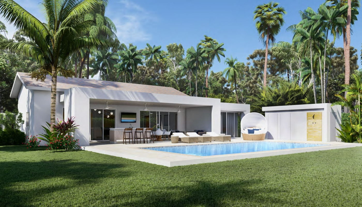 Villa Harmony by Casa Linda Quality Homes
